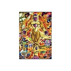 (ドラゴンボールヒーローズ) HGD2-34 ゴールデンフリーザ (HGD2-34)(管理:602577)|collectionmall