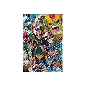 (ドラゴンボールヒーローズ) HGD8-SEC タピオン (HGD8-SEC)(管理:602611)|collectionmall