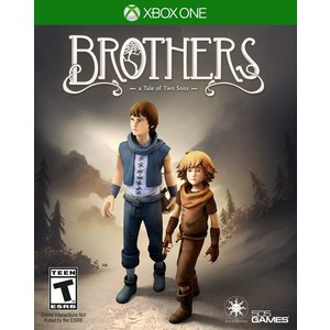 (XBOX ONE) Brothers (輸入版:北米) (管理番号:430222)|collectionmall