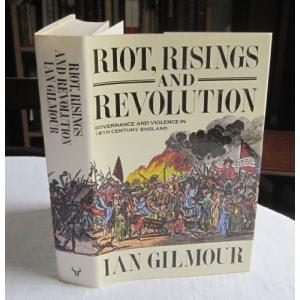(単行本)Riots Risings & Revoluti(管理:799630)/Ian Gilmour/Random House UK|collectionmall