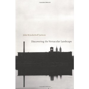 (単行本)Discovering the Vernacular Landsc(管理:799625)/John Brinckerhoff Jackson|collectionmall