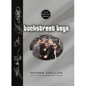 (単行本)The Backstreet Boys: The Official Book(管理:823302)|collectionmall