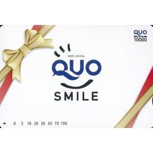 「クオカード10000 QUO SMILE (クオで、スマイル。)」 collectionmall