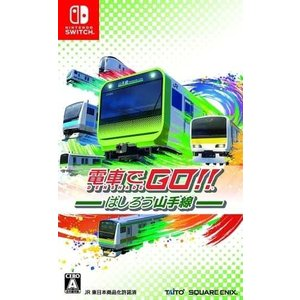 (Switch)電車でGO!! はしろう山手線(管理J0863)|collectionmall