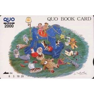 計2名「クオカード2000 QUO BOOK CARD/小太刀克夫」 collectionmall