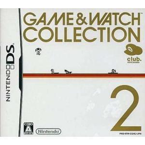ゲーム&ウォッチ コレクション 2|collectionmall
