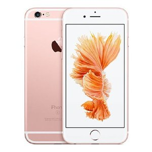 docomo iPhone6s[32G] ローズゴールド(管理:672212)|collectionmall