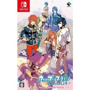 (新品)(Switch)うたの☆プリンスさまっ♪ Debut for Nintendo SwitchHAC-P-AVA7A(管理J2380) collectionmall