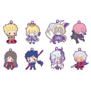 ラバーマスコット Fate/Grand Order Design produced by Sanrio (1個)(管理:4515)(管理J4708)|collectionmall