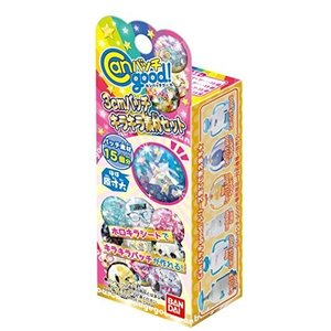 Canバッチgood!3cmバッチキラキラ素材セット(管理:N449299)|collectionmall
