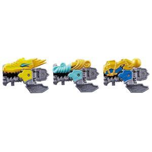 騎士竜戦隊リュウソウジャー リュウソウルシリーズ リュウソウルセット01 (管理:304807)|collectionmall