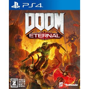 (PS4)DOOM Eternal(管理:406569) collectionmall