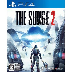 (PS4)THE SURGE 2(管理:406489)|collectionmall