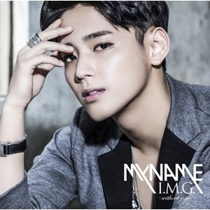 I.m.g. -without You-  WEB盤 CD / My Name(管理:30400)|collectionmall