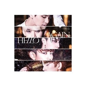 Hello Again (CD) / MYNAME (管理:30400)