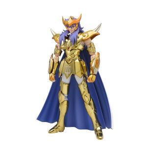 聖闘士聖衣神話EX 聖闘士星矢 スコーピオンミロ SAINTIA SHO COLOR EDITION (管理:304817)|collectionmall