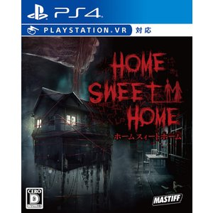 (PS4)HOME SWEET HOME(管理:N406308)|collectionmall
