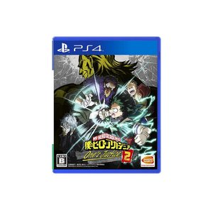 (PS4)僕のヒーローアカデミア One's Justice2(管理:406559) collectionmall