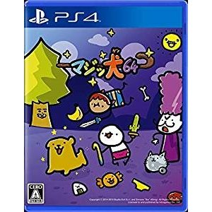 (PS4)マジッ犬64(管理:406359) collectionmall