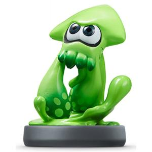 amiibo イカ(スプラトゥーンシリーズ)(管理:N463464)|collectionmall