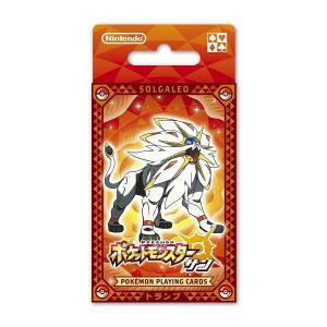 ポケットモンスター サン トランプ(任天堂)(管理:N431289)|collectionmall