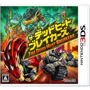 (3DS) ザ・デッドヒートブレイカーズ (管理:N410811)|collectionmall