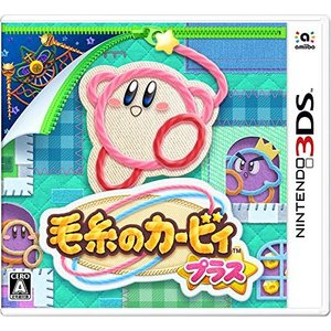 (3DS) 毛糸のカービィ プラス (管理:N410823)|collectionmall