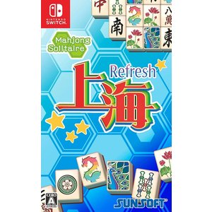 (Switch) 上海 Refresh (管理:N381721)|collectionmall