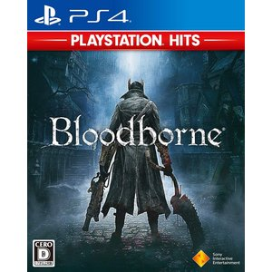 (PS4) Bloodborne PlayStation Hits (管理:N405915)|collectionmall