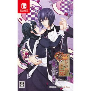(Switch)華ヤカ哉、我ガ一族 幻燈ノスタルジィ for Nintendo Switch(管理:N381854)|collectionmall
