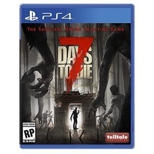 状態:新品 機種:PlayStation4 PS4  輸入版のため、パッケージ・ゲーム内容等全て英語...