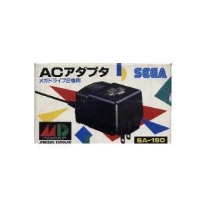 【新品】 SEGA メガドライブ2専用 ACアダプタ MD SA-190(管理J5301)|collectionmall