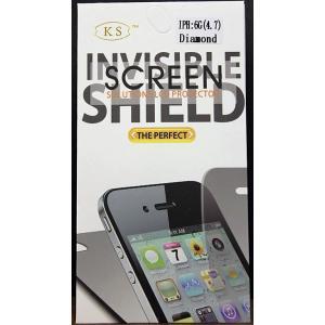 保護フィルム iPhone6/iPhone6s/iPhone6 Plus/iPhone6s plus  INVISIBLE SHIELD SCREEN THE PERFECT|collectionmall