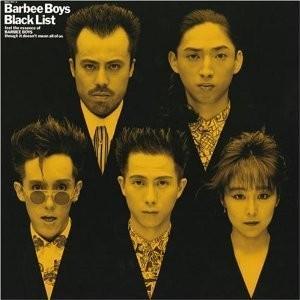 (レコード)【中古】BLACK LIST [12 inch Analog] / BARBEE BOYS(管理J6228)|collectionmall