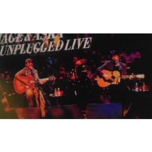 (中古) MTV UNPLUGGED LIVE / CHAGE&ASKA (VHS)|collectionmall