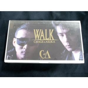 (中古) WALK / チャゲ&飛鳥   (VHS)|collectionmall
