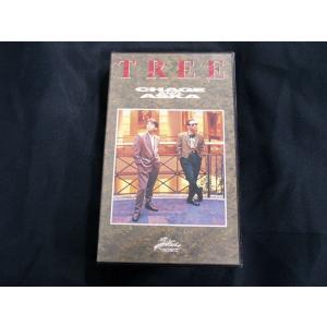 (中古) TREE / チャゲ&飛鳥 (VHS)|collectionmall
