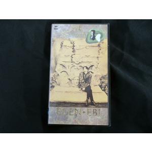 (中古) EDEN / EBI(ユニコーン) (VHS)|collectionmall