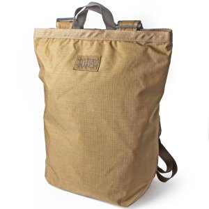 MYSTERYRANCH ミステリーランチ BOOTY BAG RIPSTOP リュック Coyote 19761131017000|collectors