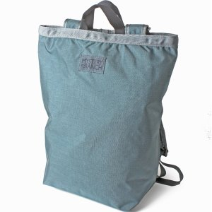 MYSTERYRANCH ミステリーランチ BOOTY BAG RIPSTOP リュック Slate Blue 19761131052000|collectors