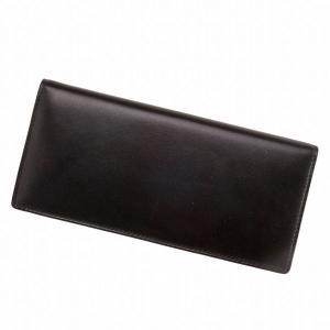Morpho モルフォ Helena ヘレナ SOFT LAMB&PIG 長財布 ブラック 6681|collectors