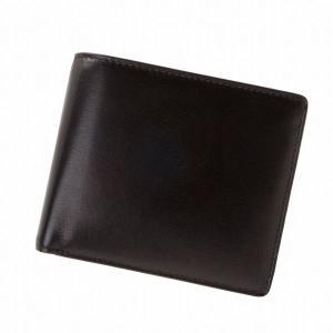 Morpho モルフォ Helena ヘレナ  SOFT LAMB&PIG 二つ折り財布 ブラック 6682|collectors