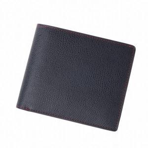 Morpho モルフォ Helena ヘレナ Esprit 二つ折り財布 ネイビー 3491|collectors