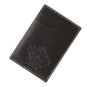 オロビアンコ パスケース 定期入れ ブラック Orobianco  ORPA-001|collectors