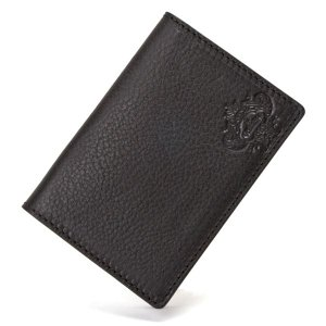オロビアンコ パスケース ブラック ORPA-002|collectors