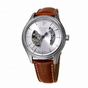 Furbo フルボ 腕時計 ウォッチ F5025SSIBR ブラウン|collectors