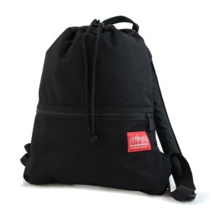 Manhattan Portage マンハッタンポーテージ Paramount Backpack バックパック Black MP1916|collectors