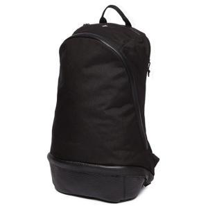 TERG Daypack デイパック Black 19930001001001|collectors