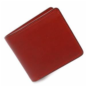 CORBO コルボ SLATE 二つ折 財布 Reddish Brown 8LC-9361|collectors