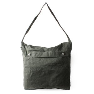 ARTS&CRAFTS アーツアンドクラフツ フレンチミリタリー ショルダーバッグ Olive 11026023117S OV|collectors